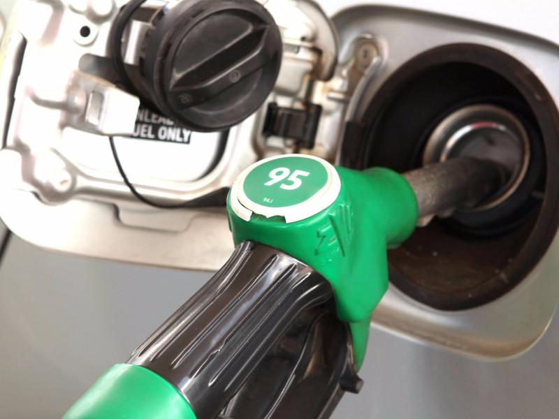 Problème Odeur Carburant